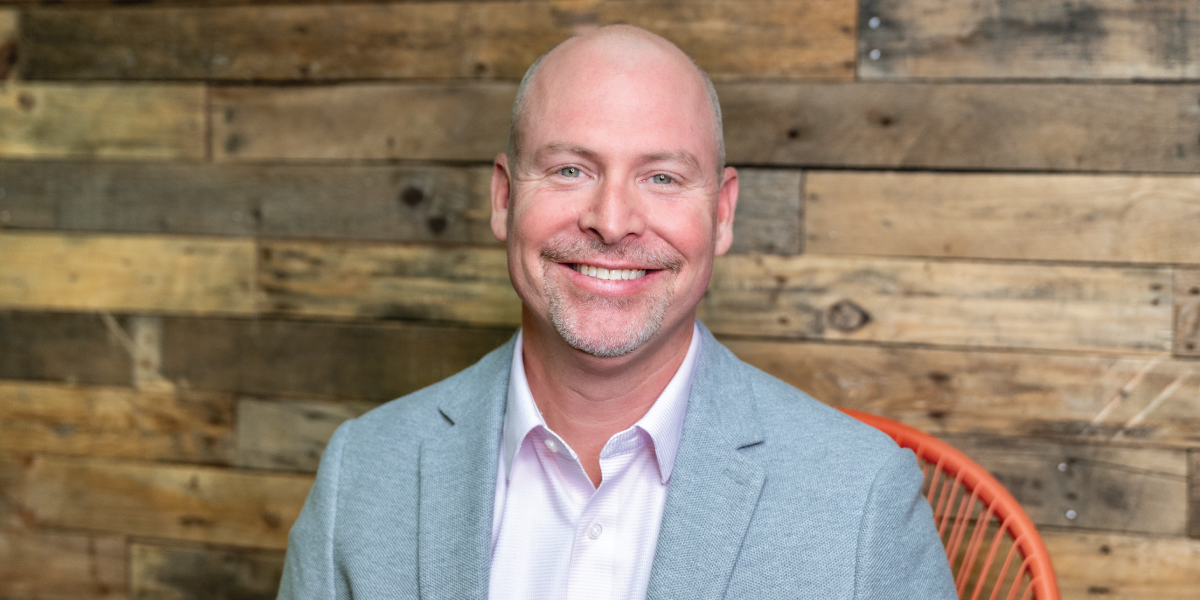 Cabe Flesher Named Vice President of Benson Signs