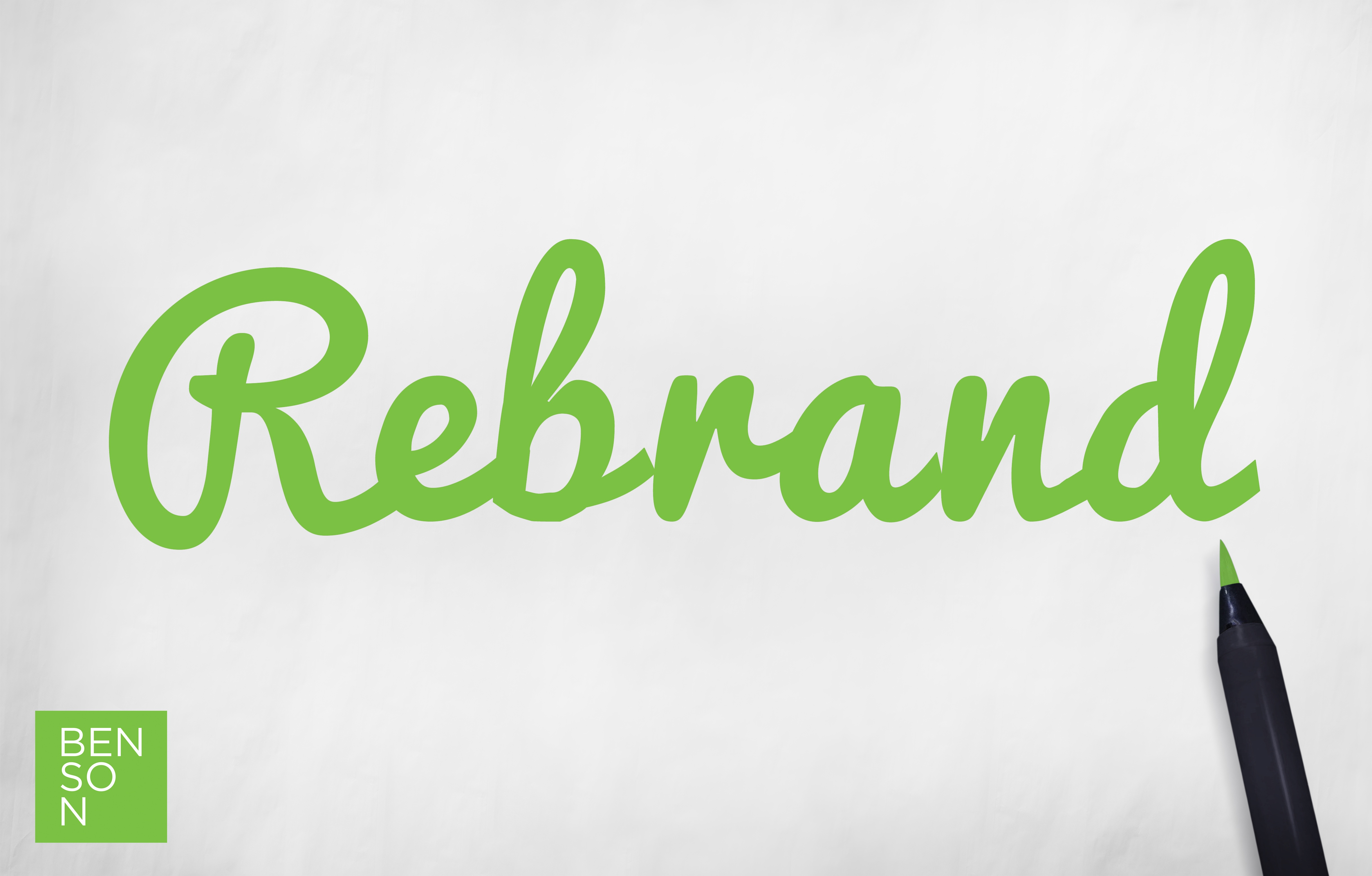 Rebranding: How to Be Successful in a Unique Industry
